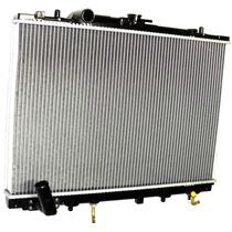 Radiador Pajero Sport Gasolina 3.0 / 3.5 V6 - 1998 À 2011