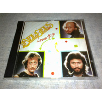Cd Bee Gees Love Hits