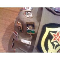 Chapéu Das Forças Armadas/rússia. Produto Original