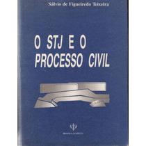 Livro O Stj E O Processo Civil