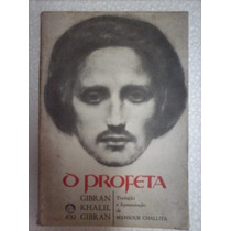 O Profeta - Gibran Khalil Gibran