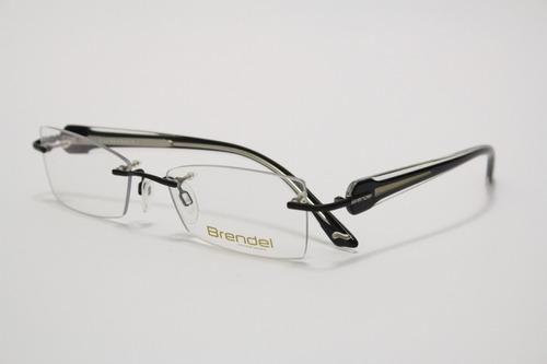 c1e00513b Óculos Titânio Eschenbach-brende-made In Germany-desde 1914