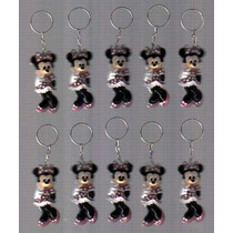 40 Lembrancinhas* Minnie E Mickey* Aniversário / Nascimento