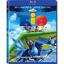 Combo Rio (blu-ray + Dvd/cópia Digital) Lacrado !!!