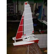 Catamaran Voador