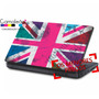 Adesivo Skin Para Notebook/netbook Personalizado -qualidade-