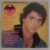 Lp Novela Bebê A Bordo - Internacional - Som Livre - 1988