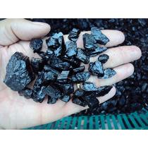 500 Gramas Turmalina Negra