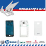 Carcaça Chassi Completa Samsung Galaxy I9100 S2 Branco Botão