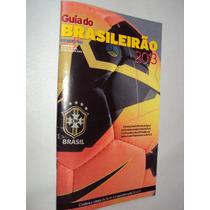 Revista Futebol Guia Campeonato Brasileiro 2013 O Estado Sp