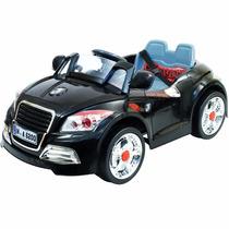Mini Carro Eletrico Infantil - Controle Remoto