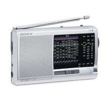 Radio Portatil Sony Icf-sw11 - 12 Faixas - Imperdível !!!