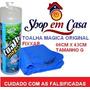 Pano Toalha Magica Fixxar Original 66x43cm Multi Uso/limpeza