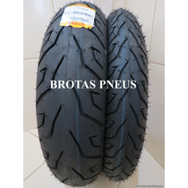 Pneu 140 70 17 Pirelli Sport Dragon Cb300+largo Comet Twist