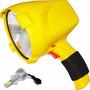 Lanterna Led Xenon Hid Holofote Tocha Cilibrim Foco Mão 12v