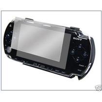 1 Pelicula Proteção Lcd Psp 1000 2000 3000 E Gps Tela 4,3