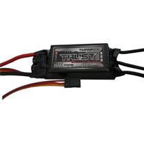 Speed Control Turnigy 45a Trust Com Super Bec Integrado