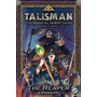 Talisman - Expansão Reaper Fantasy Flight - Games Workshop