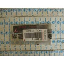 Etiqueta Motor Gol Parati Saveiro Bola & G3 - Original Vw