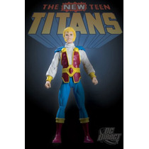 New Teen Titans Serie 2 - Jericho - Dc Direct