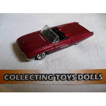 Hot Wheels (195) T- Bird - Collecting Toys