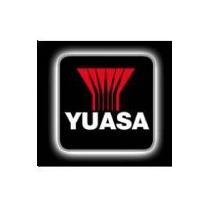 Bateria Original Yuasa Yb7bb Para Cbx 200 ,nx E Xr 200