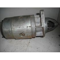 Motor De Partida Fiat Tenpra 2.0 8 Valvulas Ano 97