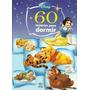 Livro 60 Histórias Para Dormir - Disney Volume 1