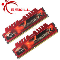 Memória Gskill Ripjaws Ddr3 2133mhz X 8gb (2x4 Gb) Amd Intel