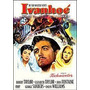 Dvd Ivanhoé - Robert Taylor & Elizabeth Taylor - D1083