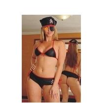 Fantasia Pirata Sexy Promoção