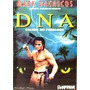 Vhs Dna Caçada -o Predador - Mark Dacascos - Legendado