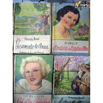 O Casamento De Anna - Concordia Merrel -biblioteca Das Moças