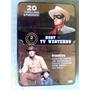 Best Of Tv Westerns-zorro- (o Caval. Solitário) 20 Epis.orig