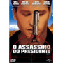 Dvd O Assassino Do Presidente - Val Kilmer-neve Campbell