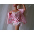 Barbie Lote De Roupas, - N-265