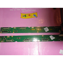 Placas ( C1 E C2 ) Tv Plasma 42 Modelo Th-42pv80lb