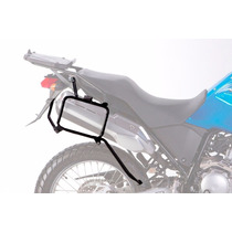 Suporte Baú Malas Laterais Givi P/ Yamaha Tenere 250 Até2015