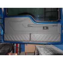 Borracha De Vedacao Tampa Porta Malas Land Rover Discover 1!