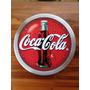 Coca-cola Luminoso Bar Decoração Times Futebol Decorluz