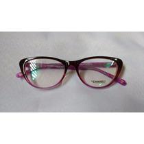 Óculos Gatinho Chanel Cúmplice De Um Resgate