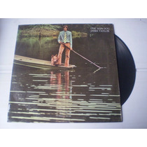 Lp James Taylor One Man Dog