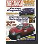 Revista Oficina Mecânica Nº 126 -ano 12-corsa Wagon-sisal Ed
