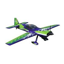 Maxximus Hobby - Aeromodelo Extra Mx2 Azul