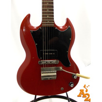 Guitarra Gibson Sg Melody Maker 1967 Original - Case
