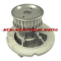 Bomba Agua Motor Fiat Stilo 1.8 16v 2003 Ate 2006