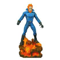 Ghost Rider - Marvel Select - Motoqueiro Fantasma