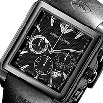 Relógio Emporio Armani Ar0658. No Brasil + Frete Grátis!