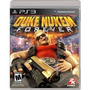 Jogo Semi Novo Duke Nukem Forever Para Ps3 Playstation 3