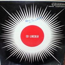 Ed Lincoln 1963 Seu Piano E Seu Órgão Espetacular Lp Mono